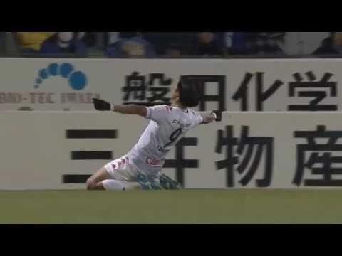 ルヴァンカップ GS 第1節 磐田vs札幌