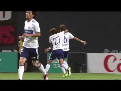 札幌 vs 横浜FM