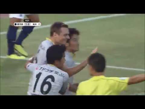鹿児島 vs 栃木