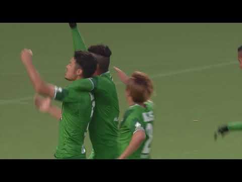 日曜日に行われた試合のハイライト・インタビュー・Pick up動画を公開【J2・J3】