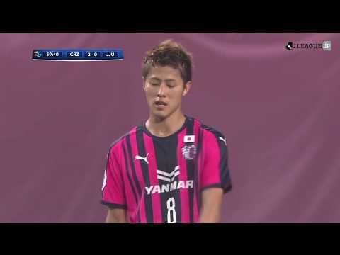 C大阪vs済州【GS MD5】