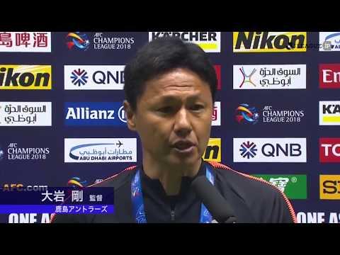 上海緑地申花vs鹿島【GS MD5】