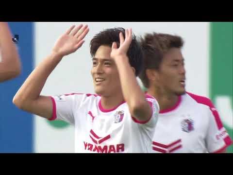 日曜日に行われた試合のゴール・ハイライト動画を公開!【J1・J2・J3】