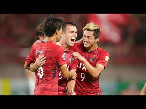 ハイライト:鹿島vs天津権健【準々決勝 第1戦】