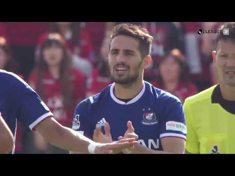 準決勝 第2戦のゴール・ハイライト動画を公開!【ルヴァンカップ】