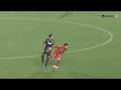 ハイライト:名古屋vs神戸【第1節】