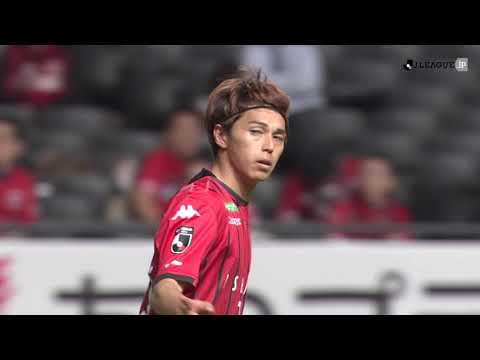 ハイライト:札幌vs長崎【第2節】