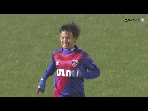 ハイライト:FC東京vs鳥栖【第3節】