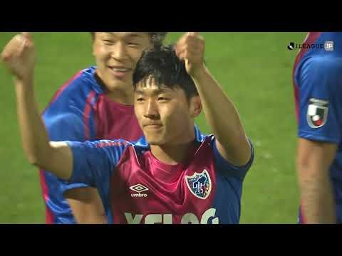 ハイライト:FC東京vs柏【ルヴァンカップ 第4節】