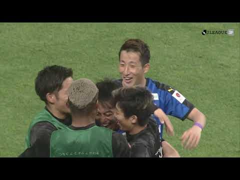 ハイライト:大分vs名古屋【ルヴァンカップ 第4節】