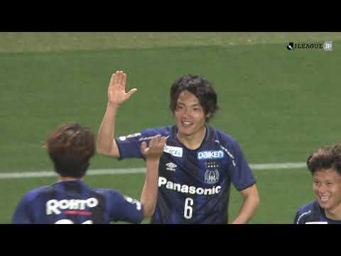 ハイライト:G大阪vs磐田【ルヴァンカップ 第4節】