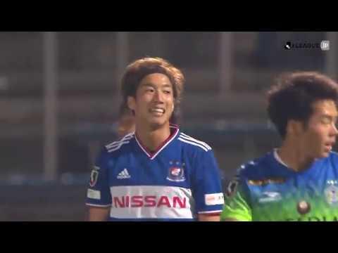 ハイライト:横浜FMvs湘南【ルヴァンカップ 第4節】