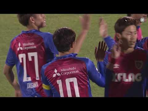 ハイライト:FC東京vs仙台【ルヴァンカップ 第5節】