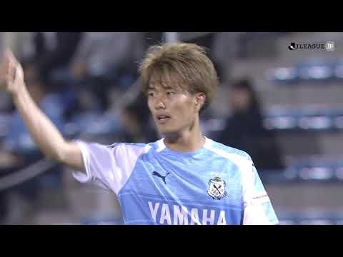ハイライト:磐田vs松本【ルヴァンカップ 第5節】