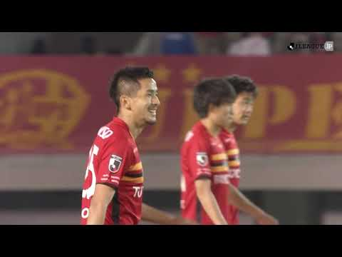 ハイライト:名古屋vsC大阪【ルヴァンカップ 第5節】