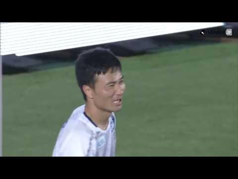 ハイライト:松本vsG大阪【ルヴァンカップ 第6節】