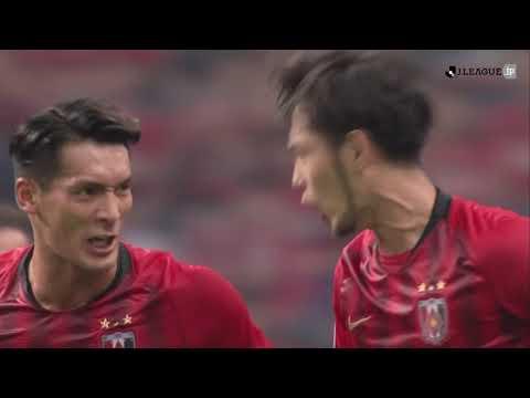 ハイライト:浦和vs蔚山【ラウンド16 第1戦】
