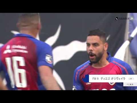 ハイライト:FC東京vsG大阪【準々決勝 第2戦】