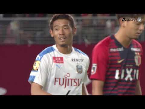 ハイライト:鹿島vs川崎F【準決勝 第2戦】