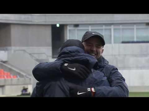 ハイライト:ライト・トゥ・ドリームvs大宮U18【優勝決定戦】