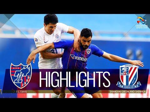ハイライト:FC東京vs上海申花【GS MD3】
