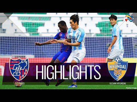 ハイライト:FC東京vs蔚山【GS MD5】