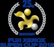 FUJI XEROX SUPER CUP 2018…